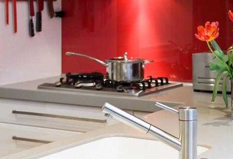 In-Store Appliance Displays